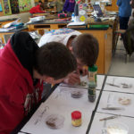 Middle School Chemosensory module : selecting test spices