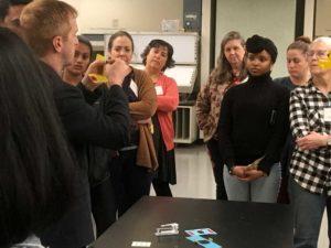 Introduction to Foldscopes with Dr. Jim Cybulski
