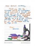 Bretton Woods Letter 7