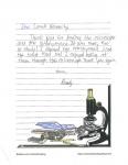 Bretton Woods Letter 9