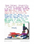 Bretton Woods Letter 11