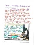 Bretton Woods Letter 24, page 1